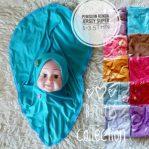 Grosir Jilbab Anak PENGUIN HIJAB