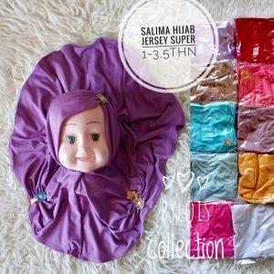 Grosir Jilbab Anak SALIMA HIJAB