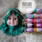 Grosir Jilbab Anak SWEETY BABY