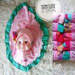 Grosir Jilbab Anak NURMALA HIJAB