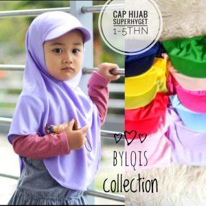 Cap Hijab grosir jilbab anak