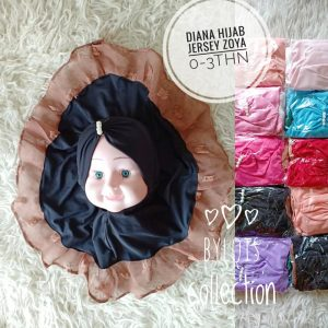 Diana Hijab Grosir Jilbab Anak