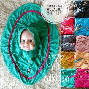 Ozawa Hijab grosir jilbab anak