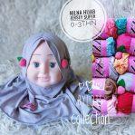 Nilna Hijab grosir jilbab anak