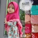 Azka Bella hijab grosir jilbab anak