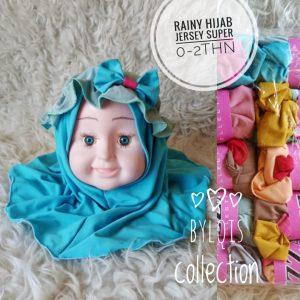 Rainy hijab grosir jilbab anak