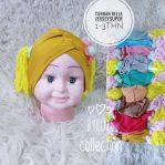 Turban Bella grosir jilbab anak