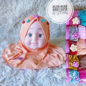Jelita hijab grosir jilbab anak