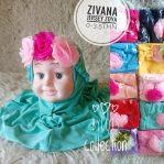 Zivana hijab grosir jilbab anak