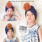 Turban elizabeth