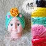 Turban gardenia