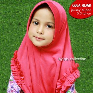 Lula hijab grosir jilbab anak