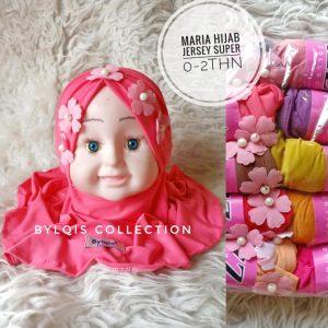 Maria hijab grosir jilbab anak