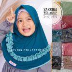 Sabrina hijab grosir jilbab anak