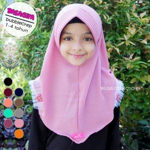 Basagita hijab grosir jilbab anak
