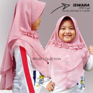 Iswara dobel layer