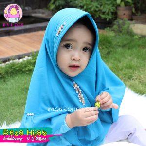 Reza hijab grosir jilbab anak