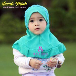 Varah hijab grosir jilbab anak