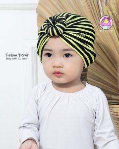 Turban donat